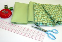 Bed Caddy | Sew4Home