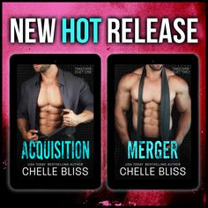 ★★HOT NEW RELEASE★★ #EnemiesToLovers Read the ENTIRE Duet Today! ❤️