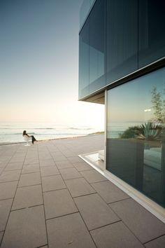 The Lemperle residence, La Jolla, Calif., Jonathan Segal. (HomeDGSN)
