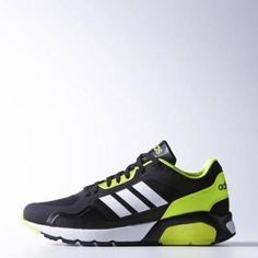 adidas run9tis tm shoes 85 core black #adidas #shoes #covetme
