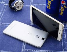 Pepsi made a smartphone: the Pepsi P1 and Pepsi P1S