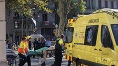 El terrorismo yihadista vuelve a golpear España trece años después del 11M