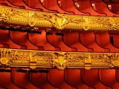 How to Book Tickets Online to the Paris Opera Garnier