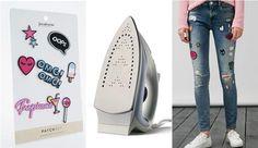 Cuatro ideas para 'customizar' tu ropa para ir a la moda - La Provincia - Diario de Las Palmas http://www.laprovincia.es/vida-y-estilo/moda-belleza/2017/08/04/reciclar-ropa-moda/966068.html?utm_campaign=crowdfire&utm_content=crowdfire&utm_medium=social&utm_source=pinterest