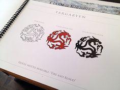 Targaryen Tatoos