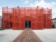 Restart, DIANARCHITECTURE + RS ARCHITETTURA © Raffaele Semonella