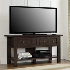 """Loanne 60"""" TV Stand"""