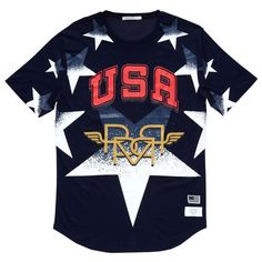 USA Champs Tee - that should be mine!
