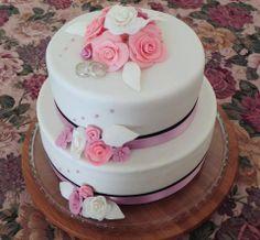 yücel'in nişan pastası