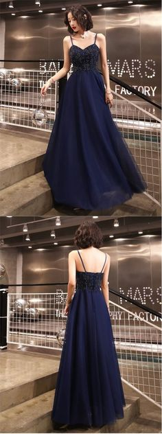 sexy blue formal dress #blueformaldress #formaldress Blue Dresses, Formal Dresses, Dresses Australia, Dress For You, Tulle, Lace Up, Unique, Sexy, Dresses For Formal
