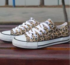 Cheetah converse