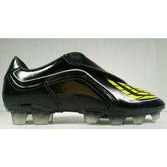 0ca5e191d65d adidas Shoes | Rare 2008 Adidas F30.9 Trx Fg 663473 Soccer Cleats | Color:  Black/Yellow | Size: Various