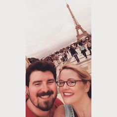 From our EIC: The best part of 2014, and every year since 2009, were the adventures I shared with this guy. #paris #travel #wanderlust