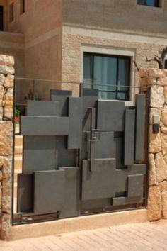 Home Gate Design, Grill Gate Design, Balcony Grill Design, Front Gate Design, Main Gate Design, Fence Design, Wall Design, House Design, Gate House