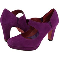 oh shoes purple mary janes-and my favorite color