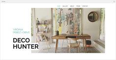 Virginia Perez-Orive | Deco Hunter | Interior Designer