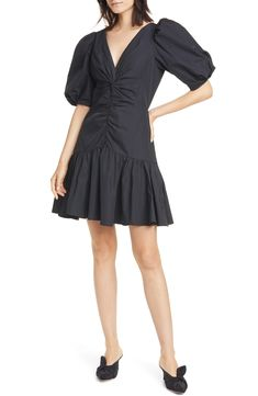 Shop a great selection of Rebecca Taylor Short Sleeve Taffeta Dress. Find new offer and Similar products for Rebecca Taylor Short Sleeve Taffeta Dress. Black Bridal Dresses, Floral Short Sleeve Tops, Scuba Dress, Taffeta Dress, Denim Shirt Dress, Rebecca Taylor, Nordstrom Dresses, Dresses Online, Fashion Dresses