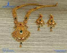 Gold 916 Premium Design Get in touch with us on Gold Mangalsutra Designs, Gold Earrings Designs, Gold Jewellery Design, Gold Jewelry Simple, Gold Rings Jewelry, Pendant Jewelry, Gold Necklace, Wedding, Image
