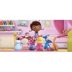 Search: Doc McStuffins - Great Kidsbedrooms Ltd Poster Disney, Poster Mural, Doc Mcstuffins, Decoration, Toy Chest, Storage Chest, Toys, Licence, Parfait