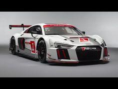 Audi R8 V10 Test I Vollgas Verbrauch auf der Rennstrecke und Soundprobe