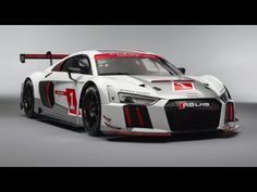 New Audi R8 LMS Ultra GT3 Sound @ Portimao Autódromo Internacional do Algarve - YouTube