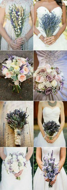 Wedding Bouquet Inspiration #weddings #weddingflowers #bouquet