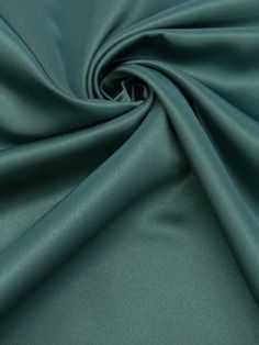 8963 Slate Teal Poly Satin 58W