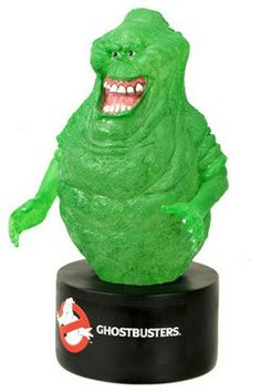 Ghostbusters Light-Up Slimer Statue - Only £55!!