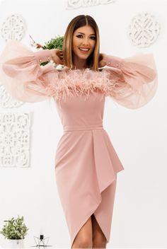 Pagina 2 - Rochii de Zi Casual - Preturi Avantajoase | DyFashion Formal Dresses, Casual, Fashion, Casual Outfits, Daughter, Dresses For Formal, Moda, Formal Gowns, Fashion Styles