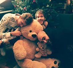 ApeCrime #Andre -  #teddy -  apecrime