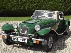 eBay: Panther Kallista 2.8 #classiccars #cars