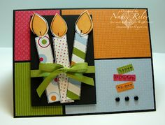 i STAMP by Nancy Riley: SUMMER PICNIC BIRTHDAY - WSC44