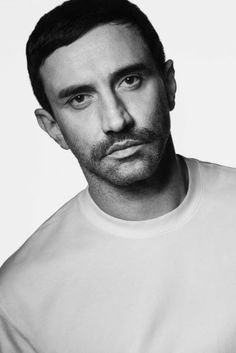 Five Minutes With Riccardo Tisci   British Vogue