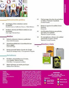 Contenidos B Noviembre, 2014