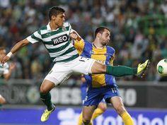 Fredy Montero - Sporting Club de Portugal