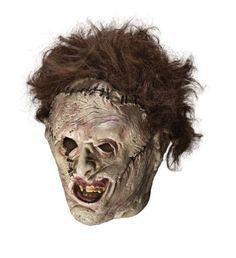 Listo mi disfraz para el Bestial Halloween Party Edition.