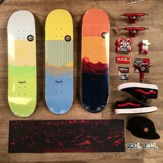 Deck only or complete customize these magenta's how you like skate #skateboard #skatelife #skateboarding #street #tricks #hype #magentaskateboards #magenta #vansskate #vans #independenttrucks #boneswheels #bonesbearings #grizzlygriptape