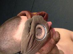 J1_glove's mask Rings For Men, Men Rings