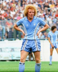 Ian Wallace - Coventry City