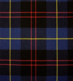 A heavy weight pure new wool fabric sold by the metre that is ideal for men's traditional kilts. Strome heavy weight tartan fabric is woven in the UK.