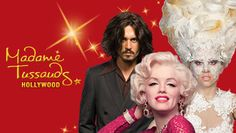 Madame Tussauds Hollywood: Visit the Stars at the Famed Wax Attraction