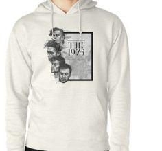 """""""The 1975 Artist"""" Classic T-Shirts by akirathoms   Redbubble"""