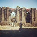 En las ruinas de Cartago en Costa Rica #tico #trip #tipico #travel #tuanis #tourism #tourist #tourist #travelend #traveling #travelgram #travelling #traveler2be #travelingram #vacation #visiting #cartago #cultura #costarica