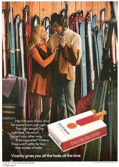 kneissl ski range 1975-76 - Google-søk