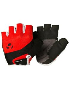 648dbefb0 The Bontrager Solstice Men s Road Bike Gloves have a synthetic leather palm  for grip