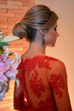 Madrinhas de casamento: Looks da semana