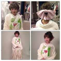 白無垢(kimono)