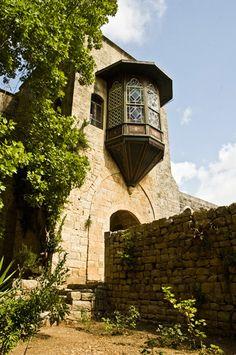 MOUCHARABIEH BEITEDDINE LEBANESE ARCHITECTURAL HERITAGE