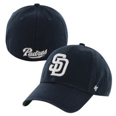 7be39614618 San Diego Padres Fitted Hat San Diego Padres