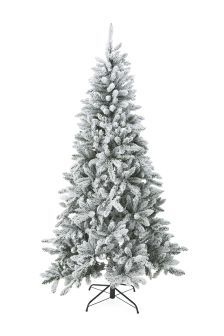 7 Ft Cashmere Christmas Tree